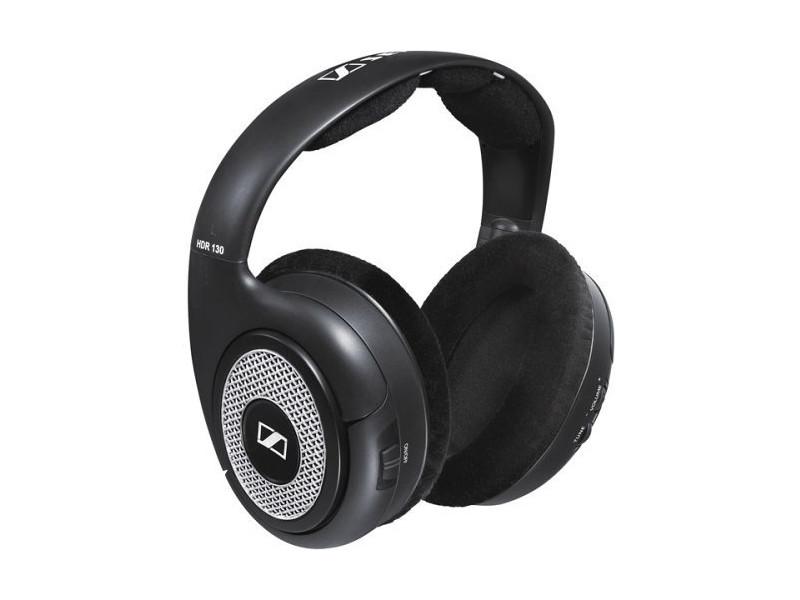 Wireless Heaphones HDR130 (Supplementary Headphones)