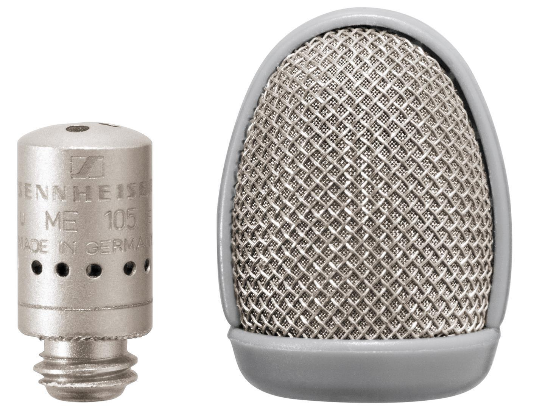 Miniature Microphonehead ME105-Ant.