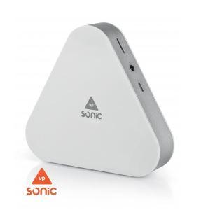 Speaker Audio Bluetooth portatile con Vivavoce, NFC, Radio FM, Slot MicroSD e Line IN (GRATIS con abbonamento Linkem No Limits)