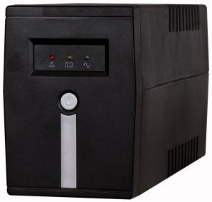 Gruppo statico di continuità (UPS) 1500VA/900W