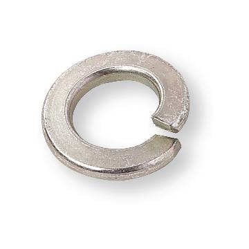 Rondella spaccata M8 grover acciaio inox A2