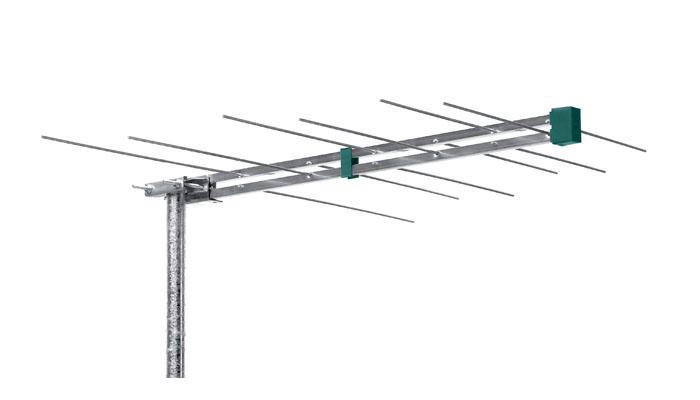 Antenna Tv Log. K. 5-12 14 El.