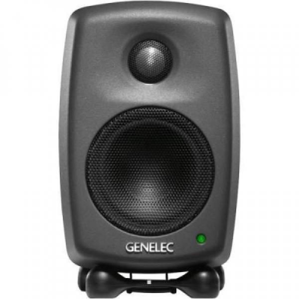 Bi-Amplified Loudspeaker System 6010A PM