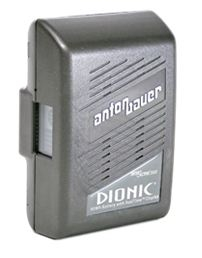 Li-ion Digital Battery DIONIC 90