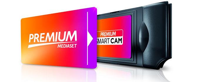 CAM HD MEDIASET PREMIUM WI-FI