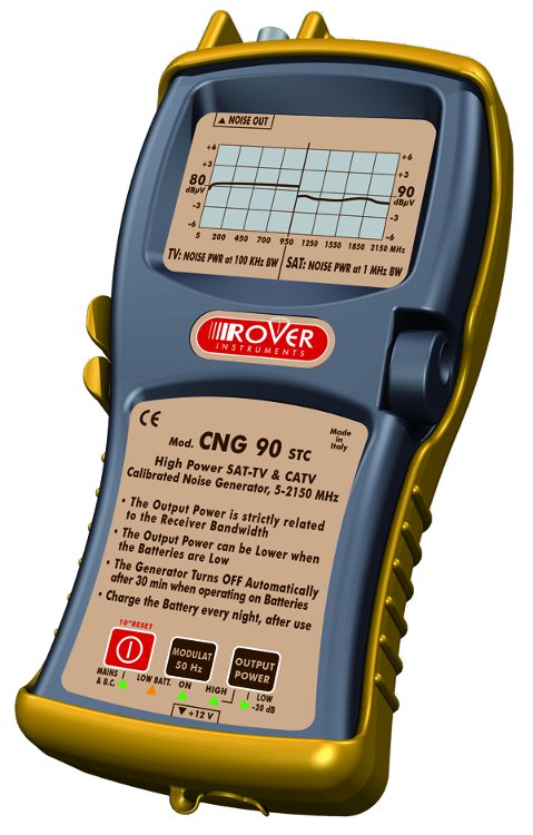 Generatore di Rumore 4:2150 MHz 90dBuV CNG90