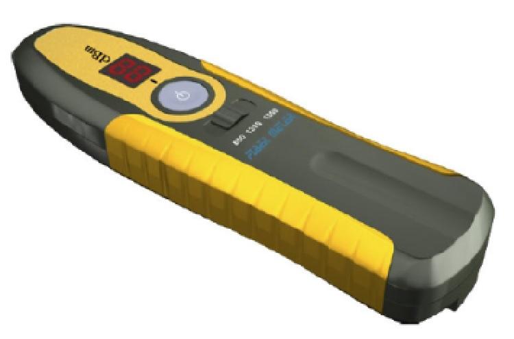 Misuratore di potenza 3 digit 5dBm SM 1310-1490-1550nm