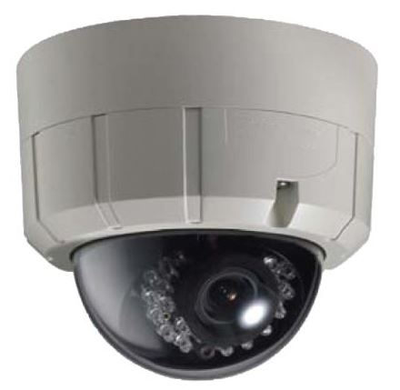 Telecamera Dome HD-SDI, D&N DSP PANASONIC 2,2Mp 1920x1080P FULL HD ed uscita Analogica 700TVL