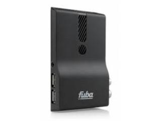 Decoder DTT Zapper T2 Stealth PVR Telecomndao 2 in 1 con HDMI Incluso