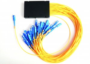 Splitter ottico 1x16 SC/APC