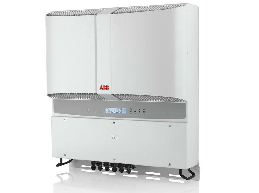 Inverter Solare da 12,5 kW doppio MPPT