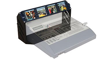 LCD Panel Holder TLM-407JF