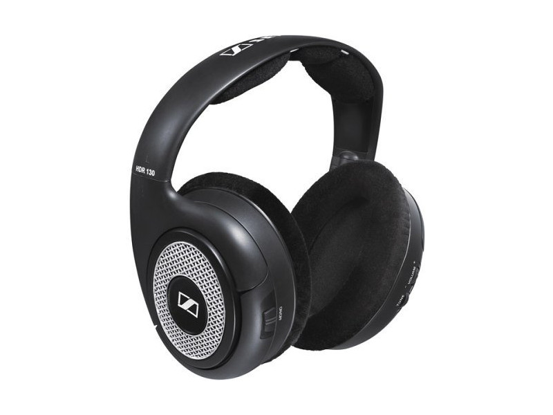 Wireless Heaphones HDR130 (Supplementary Headphones)