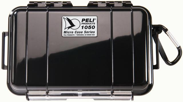 Micro Case Water resistant PELI1050