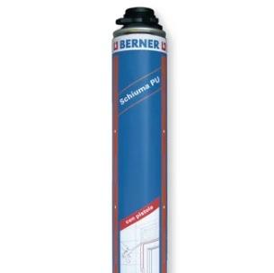 Schiuma poliuretanica750 ml, Bomboletta spray