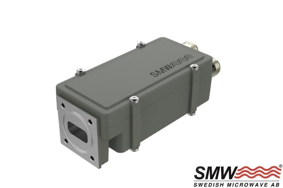 LNB SMW WDL-PLL-ULP type E F ±10 kHz Input freq.: 10.70-11.70 & 11.70-12.75 GHz