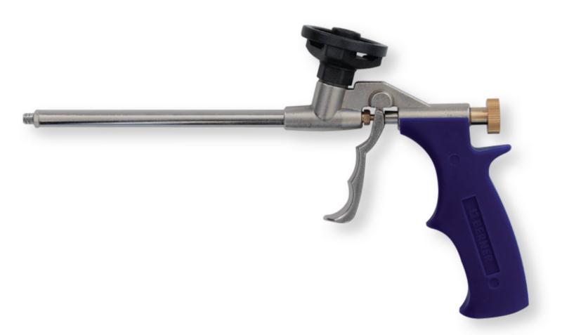Pistola schiuma PU eco