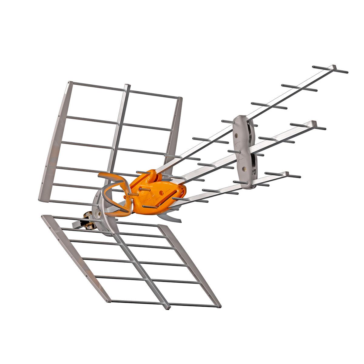 Antenna DAT BOSS UHF(C21-60) G45 dBi - Singolo