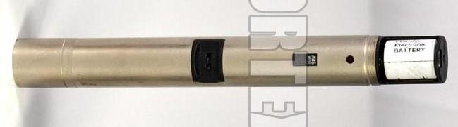 Hangrip/Powering Module K3