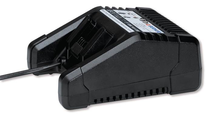 Caricabatterie BBC 14,4V -18V
