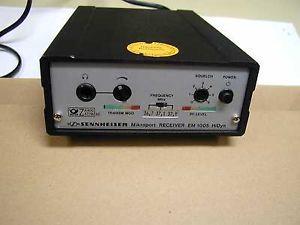 Microport Receiver EM1005
