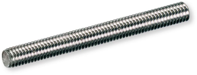 Barra filettata DIN 976 inox A2-50 M12 1mt