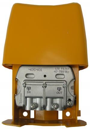 Filtro LTE da palo
