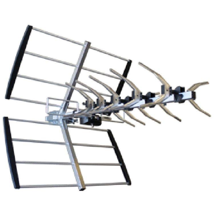 Antenna UHF 44 LMD PRO G 11:16,5dB A/R 30dB