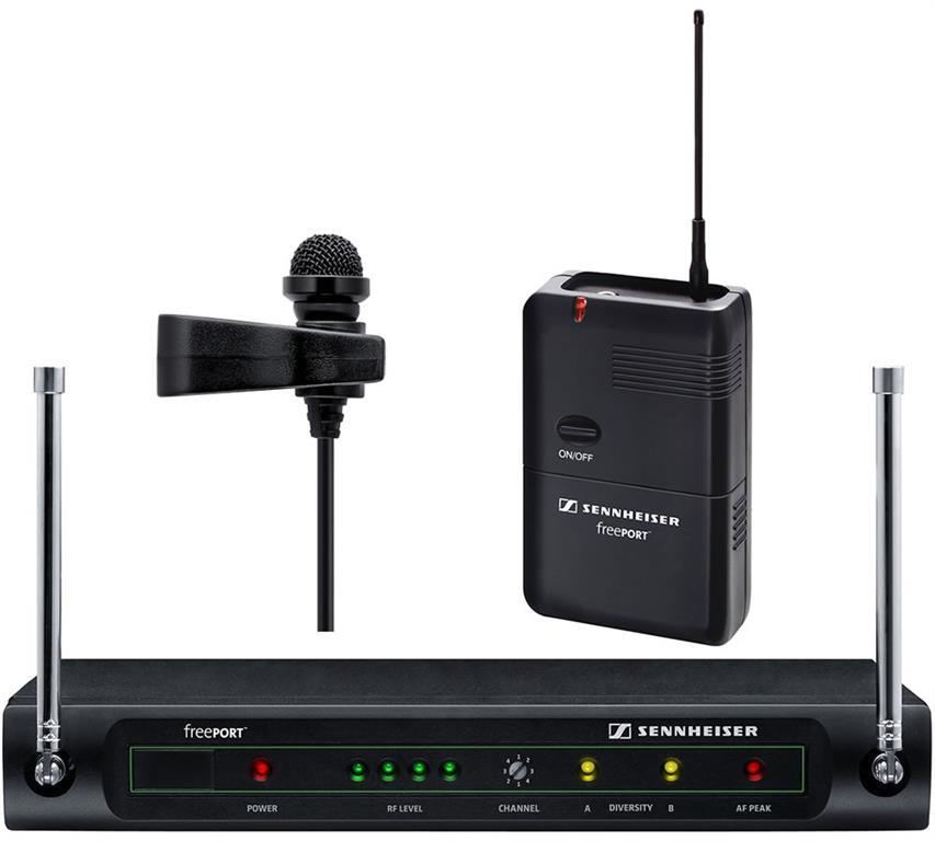 UHF Presentation Set – fp 12-E-EU