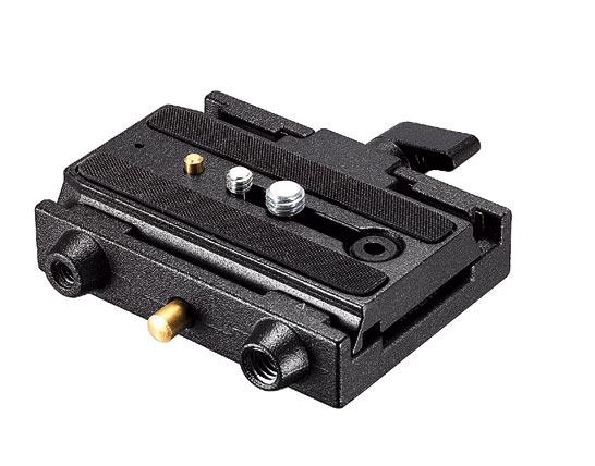 Video Quick Rel Adapter Ass. 577