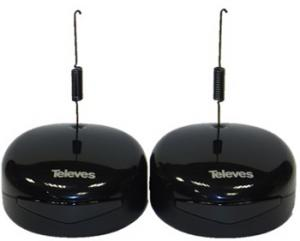Ripetitore Wireless di telecomando compatibile Sky DIGIDOM 8 CANALI