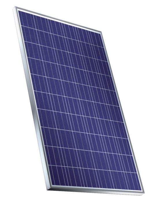 Pannello Fotovoltaico monocristallino Vitovolt 300 P280 AD