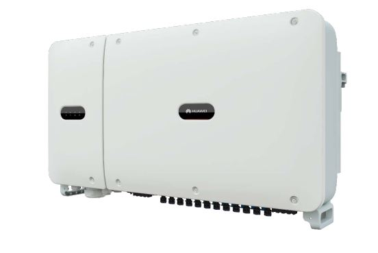 Inverter Fotovoltaico Huawei 60kW trifase 6 MPPT