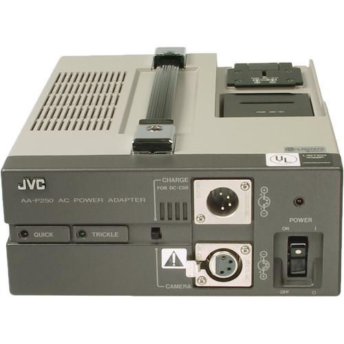 AC Power Adapter AA-P250E