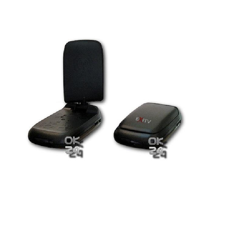 Ripetitore Wireless AV 2.4GHz HI-FI DigitSat-e compatibile Sky