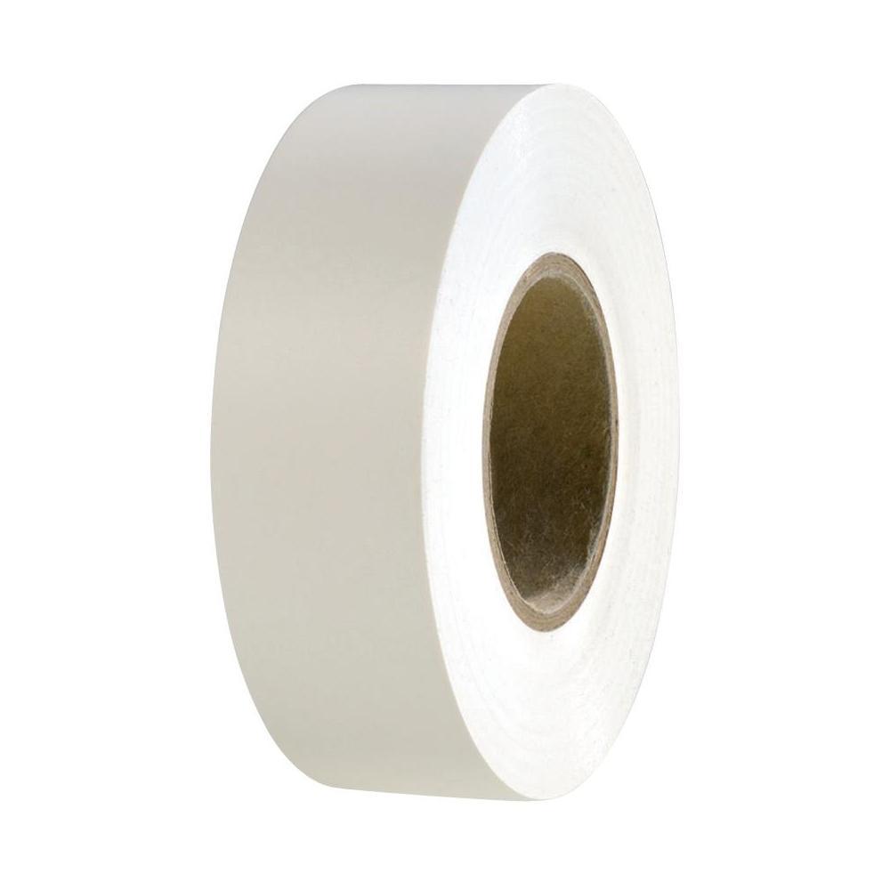 Nastro isolante Bianco 15mm 10 m Berner