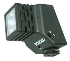 Video Light DC2000
