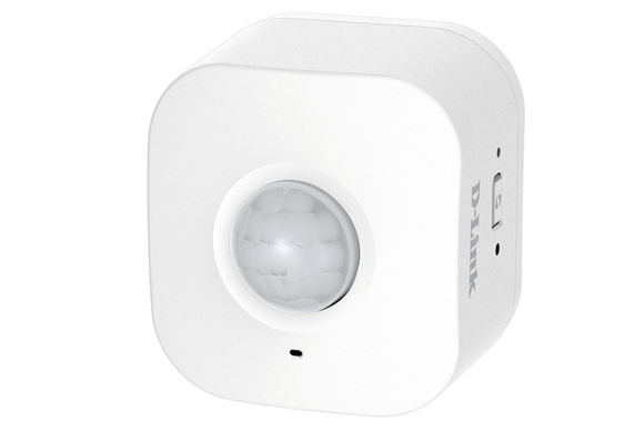Cloud WiFi Motion Sensor