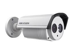 Telecamera Bullet Turbo HD-TVI 720P di tipo Day&Night con filtro IR meccanico, in contenitore per esterno IP66 illuminatore IR