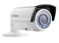 Telecamera Bullet Turbo HD-TVI 720P di tipo Day&Night con filtro IR meccanico, Low Light in contenitore per esterno IP66
