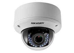 Telecamera Minidome Turbo HD-TVI 720P di tipo Day&Night con filtro IR meccanico,Low Light in contenitore di tipo antivandalo