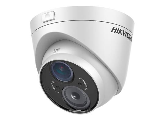 Telecamera Minidome Turbo HD-TVI 720P di tipo Day&Night con filtro IR meccanico,Low Light in contenitore per esterno IP66