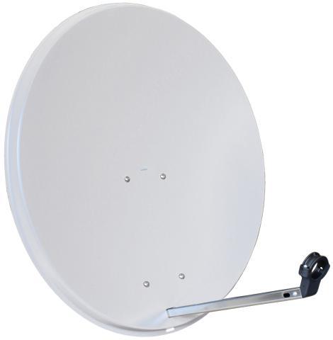 Parabola new tech eco 80 acc. bulk bianca