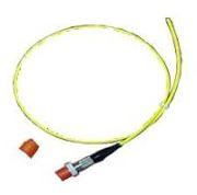 Pigtail cord ottico single mode preterminato FC MT 1,0 + bussola FC/FC