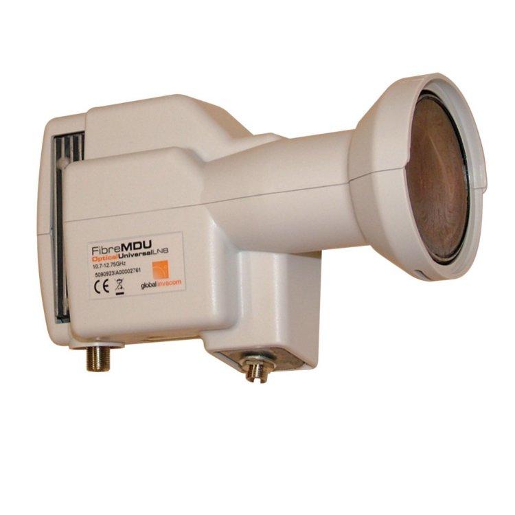 LNB OTTICO 13dBm FC/PC 64PON