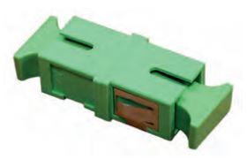 Bussola adattatrice SC-APC a SC-APC