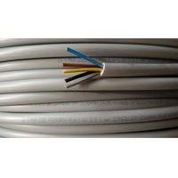 Cavo elettrico multipolare FG7OR 3X2,5 mmq N/M/B/GV
