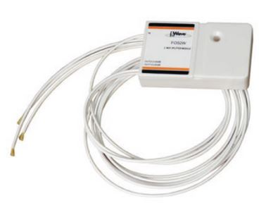 Coupler F.O. 4 vie 60/10*4 con 100cm fibra 3,2dB - 12,5dB