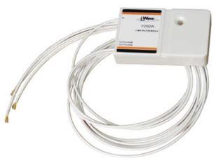 Splitter F.O. 2 vie con 100cm fibra 3,9dB