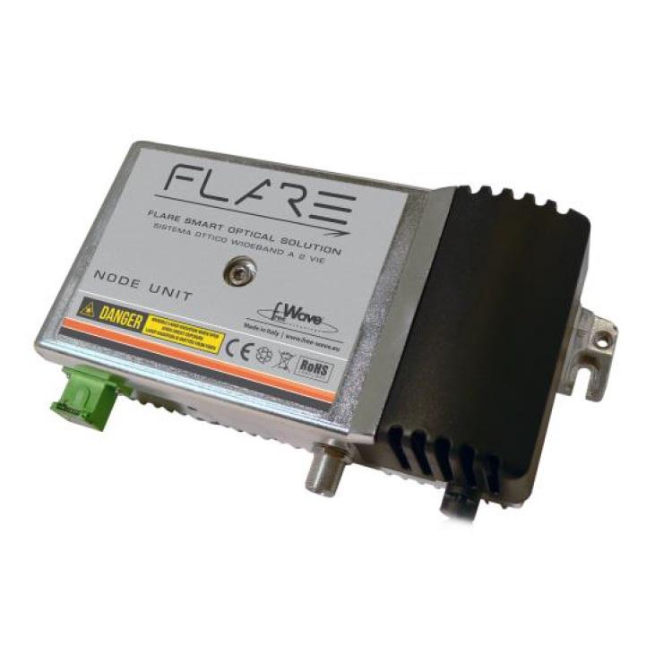 RX FO Bidirez. FULL SCR + DiSEqC Freq. 170-2250MHz
